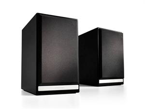 Audioengine HDP6 Passive Bookshelf Speakers(Pair) - Satin Black