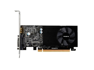 Gigabyte GeForce GT 1030 Low Profile Graphics Card