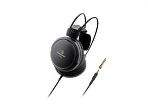 Audio-Technica ATH-A550Z Closed-Back Dynamic Headphones?