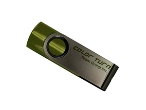 Team Group 16GB USB 2.0 Type-A Green USB Flash Drive