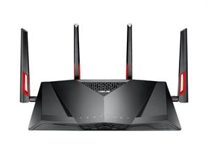 ASUS DSL-AC3100 Dual Band ADSL/VDSL Gigabit Wi-Fi Modem Router