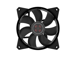 Cooler Master MasterFan MF120L 120mm Fan - NON LED