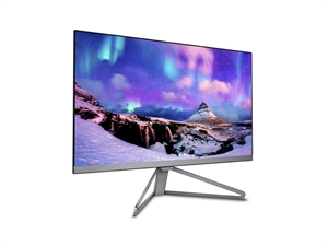 """Philips 325C7QJSB 32"""" IPS Slim Monitor with Ultra Wide-Color"""