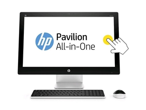 HP EliteOne 800 G2 23'' Touch Intel Core i5 All-in-One Desktop