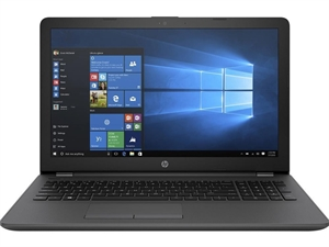 "HP 250 G6 15.6"" HD Intel Core i3 Laptop - No DVD"