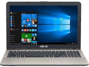 """ASUS A541UA-GQ1014R 15.6"""" HD Intel Core i7 Laptop"""