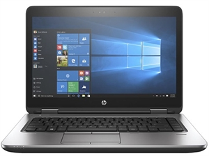 "HP ProBook 640 G3 14"" HD Intel Core i5 Laptop"