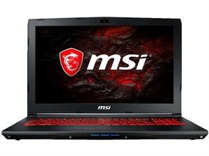 MSI GL62VR 7RFX 15.6'' FHD Intel Core i7 Gaming Laptop