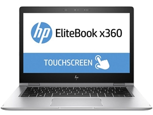 "HP EliteBook x360 1030 G2 13.3"" FHD Touch Intel Core i5 4G Laptop"