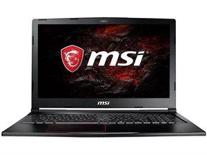 MSI GE63VR 7RF Raider 15.6'' FHD Intel Core i7 Gaming Laptop