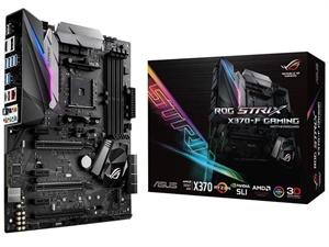 ASUS ROG Strix X370-F Gaming AM4 ATX Motherboard