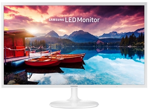 "Samsung F350 32"" Full HD PLS Display Monitor"