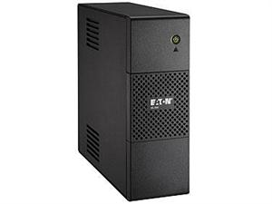 Eaton 5S550AU 550VA / 330W Line Interactive Tower UPS