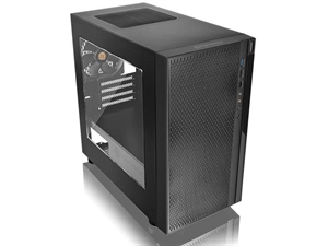 Thermaltake Versa H18 Window with 120mm Fan Micro Case