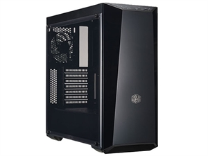 Cooler Master MasterBox Lite 5 Mid Tower Case - Black