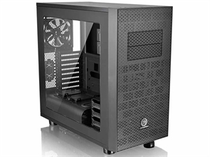 Thermaltake Core X31 Windowed Mid Tower Case - Black