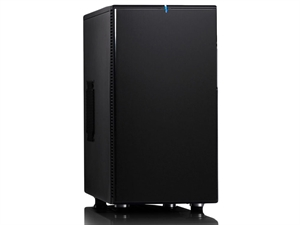 Fractal Design Define Mini Tower Case - Black