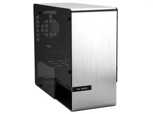IN WIN 901 Mini-ITX Tower Case - Silver
