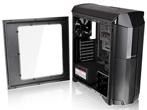 Thermaltake Versa N26 Mid-Tower Case with 600W 80+ Power Supply