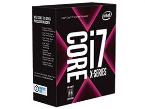 Intel Core i7 7820X LGA 2066 CPU - BX80673I77820X