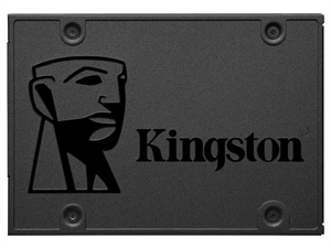 "Kingston A400 120GB 2.5"" SATA III TLC Internal SSD"