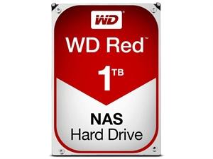 "Western Digital Red 1TB 3.5"" Internal Hard Drive - WD10EFRX"
