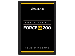 "Corsair Force Series LE200 120GB 2.5"" SATA III TLC SSD"