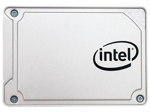 "Intel 545s Series 256GB 2.5"" SATA III SSD"