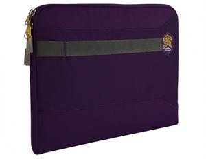"STM Summary Laptop Sleeve up to 13"" - Royal Purple"