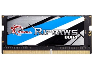 G.SKILL Ripjaws 16GB (1X16GB) DDR4 2400MHz SODIMM RAM