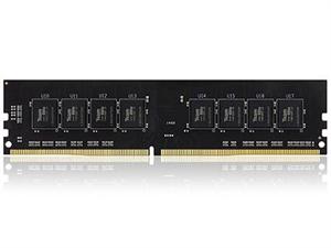Team Elite 8GB (1x 8GB) DDR4 2400MHz Desktop RAM