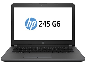"HP 245 G6 (2VY23PA) 14"" HD AMD A9 Notebook"