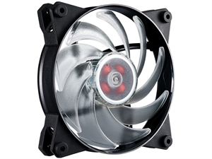 Cooler Master Masterfan Pro 120 Air Balance 120mm RGB Fan