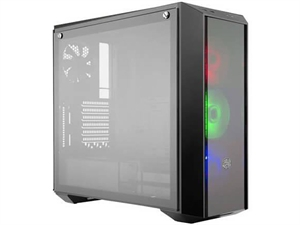 Cooler Master MasterBox Pro 5 RGB Windowed Mid Tower Case