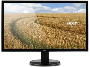 Acer K242HL 24'' 16:9 TN-LED Monitor