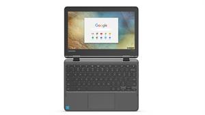 "Lenovo N23 Yoga Chromebook 11.6"" HD IPS Touch ARM Laptop"