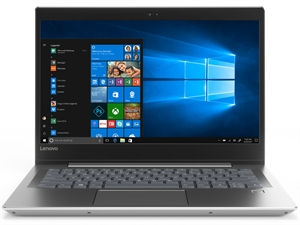 "Lenovo Ideapad 720S 14"" FHD Intel Core i7 Laptop - Grey"