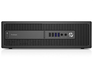 HP ProDesk 600 G2 Intel Core i5 SFF Desktop System