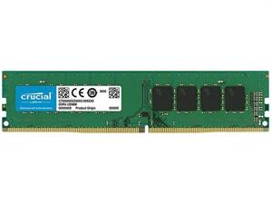 Crucial 8GB (1x8GB) DDR4 2400MHz Desktop RAM