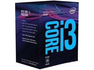 Intel Core i3 8300 3.7GHz 8th Gen CPU
