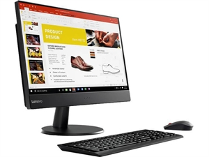 Lenovo ThinkCentre V510z 23'' Touch Intel Core i7 All-in-One PC - 256SSD