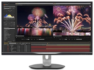 Philips 328P6AUBREB 32'' QHD LCD HDR Monitor