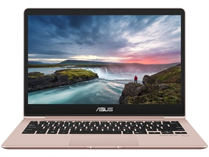 "ASUS ZenBook UX331UAL 13.3"" FHD Intel Core i5 Laptop - Rose Gold"