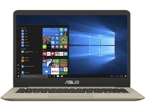 ASUS Vivobook K410UA 14'' FHD Intel Core i5 Laptop - Gold