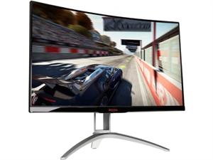 "AOC AGON AG322QCX 31.5"" Curved 144Hz FreeSync Gaming Monitor"