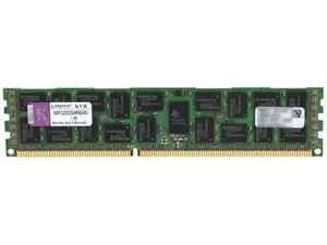 Kingston 4GB DDR3 1333 MHz ECC Desktop RAM