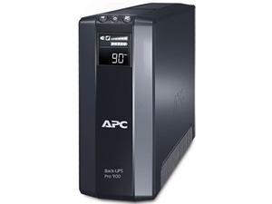 APC Power-Saving Back-UPS Pro 900VA 230V UPS