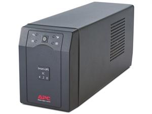 APC Smart-UPS SC 420VA 230V UPS