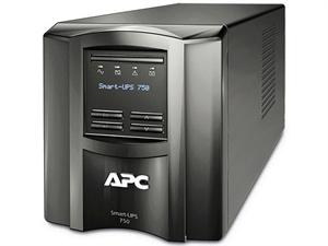 APC Smart-UPS 750VA LCD 230V UPS