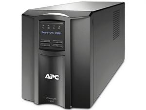 APC Smart-UPS 1500VA LCD 230V UPS